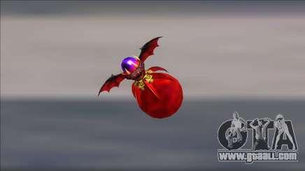 CrimsonHunter Combo Grenade for GTA San Andreas