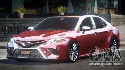 Toyota Camry XSE Drift for GTA 4