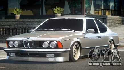 BMW M6 E24 L-Tuned for GTA 4