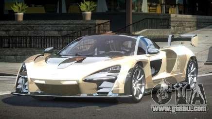 McLaren Senna R-Tuned L4 for GTA 4