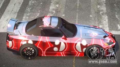 Honda S2000 PSI Drift L6 for GTA 4