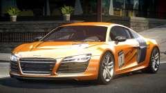 Audi R8 GT Sport L3 for GTA 4