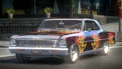 Chevrolet Nova BS S-Tuning L2 for GTA 4