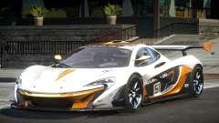 McLaren P1 GTR Racing L1 for GTA 4