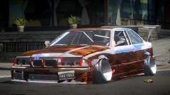 BMW M3 E36 PSI Drift PJ7 for GTA 4