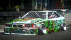 BMW M3 E36 PSI Drift PJ3 for GTA 4