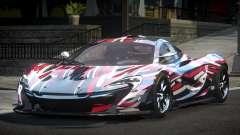 McLaren P1 GTR Racing L8 for GTA 4
