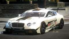 Bentley Continental GT Racing L4 for GTA 4