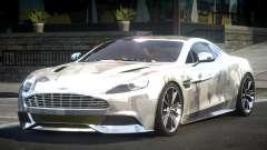 Aston Martin V12 Vanquish L6 for GTA 4