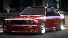 1989 BMW M3 E30