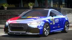 Audi TT SP Racing L10 for GTA 4