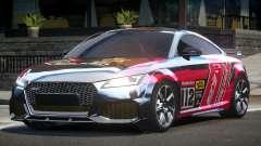 Audi TT SP Racing L7 for GTA 4