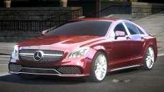 Mercedes Benz CLS ES for GTA 4