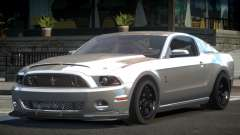Shelby GT500 BS Racing for GTA 4
