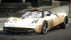 Pagani Huayra GST L3 for GTA 4