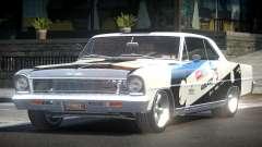 Chevrolet Nova BS S-Tuning L9 for GTA 4