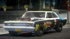 Dodge Dart R-Tuning L5 for GTA 4