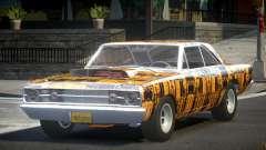 Dodge Dart R-Tuning L6 for GTA 4