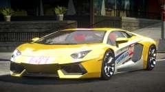 Lamborghini Aventador GS Tuned L7 for GTA 4