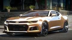 Chevrolet Camaro FT for GTA 4