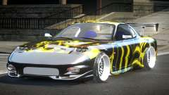 Mazda RX-7 SP Racing L3 for GTA 4