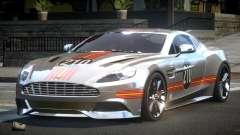 Aston Martin V12 Vanquish L5 for GTA 4