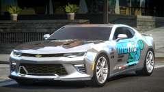 Chevrolet Camaro SP Racing L9 for GTA 4