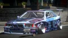 BMW M3 E36 PSI Drift PJ9 for GTA 4