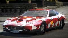 Ferrari 575M R-Tuned L2 for GTA 4