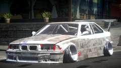BMW M3 E36 PSI Drift PJ6 for GTA 4