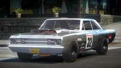 Dodge Dart R-Tuning L3 for GTA 4