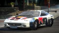 Ferrari 575M R-Tuned L7 for GTA 4