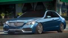 Mercedes-Benz E63 GS for GTA 4