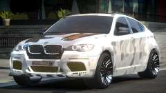 BMW X6 BS-Tuned L4