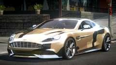 Aston Martin V12 Vanquish L10 for GTA 4