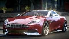 Aston Martin V12 Vanquish for GTA 4