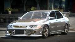 Mitsubishi Evolution VIII GS for GTA 4
