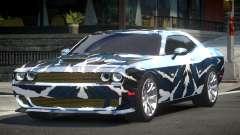 Dodge Challenger SRT R-Tuned L2 for GTA 4