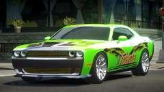 Dodge Challenger SRT R-Tuned L3 for GTA 4