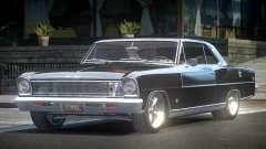 Chevrolet Nova BS S-Tuning for GTA 4