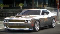 Dodge Challenger SRT R-Tuned L8 for GTA 4