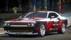 Dodge Challenger SRT R-Tuned L9 for GTA 4