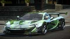 McLaren P1 GTR Racing L4 for GTA 4
