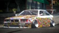 BMW M3 E36 PSI Drift PJ5 for GTA 4