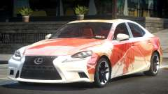Lexus IS 350 SR L4 for GTA 4