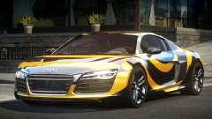 Audi R8 GT Sport L4 for GTA 4