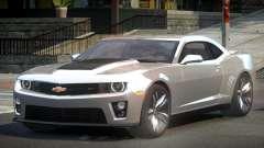Chevrolet Camaro PSI Racing for GTA 4