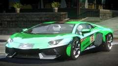 Lamborghini Aventador GS Tuned L5 for GTA 4