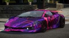 Lamborghini Sesto Elemento SP L4 for GTA 4