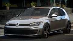 Volkswagen Golf PSI R-Tuned